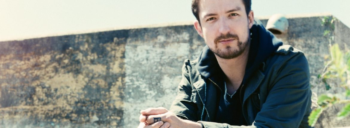 5 Touring tips from Frank Turner