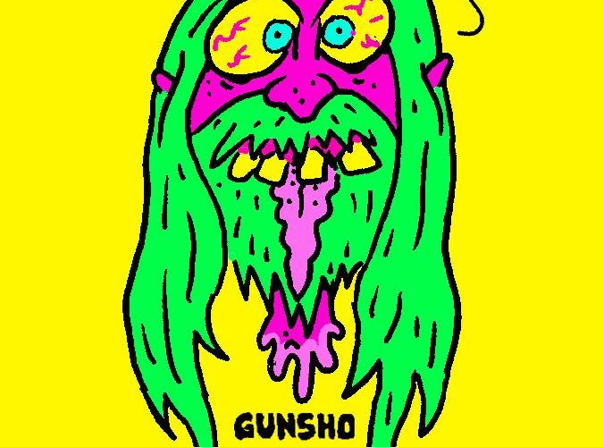 James Quigley / Gunsho