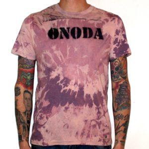 diy tie dye t-shirt