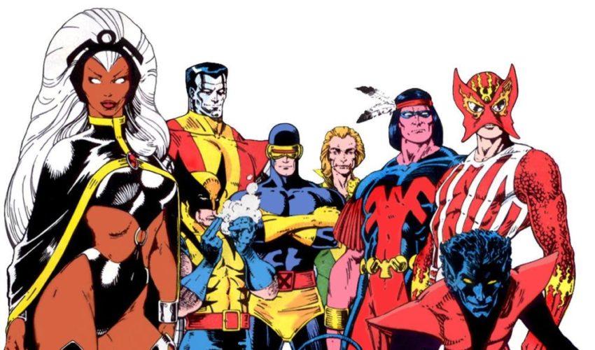 Stan Lee & Jack Kirby X-Men, Marvel Comics, 1963